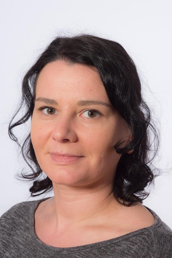 Hélène BECK