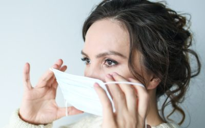 Coronavirus COVID-19 – Port du masque