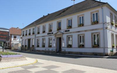 La mairie adapte son ouverture au public