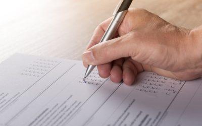 Questionnaire sur une maison de soins transfrontalière ainsi qu'un développement de l'offre de soins