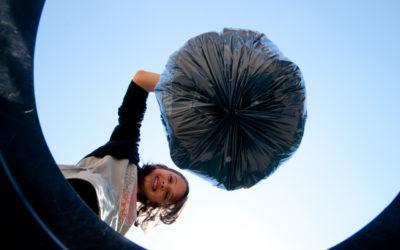 Demande d'aide pour la prise en charge de frais poubelle