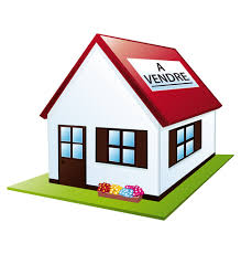 Avis de mise en vente d'une maison d'habitation