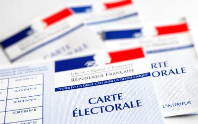 Elections : déplacement du bureau de vote n°2